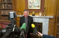 Archbishop Martin: It's amazing the pope had continued until now