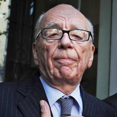 "Murdoch ""considering"" getting rid of ""so last century"" Page 3"