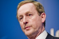 Kenny won't attend TV3 debate