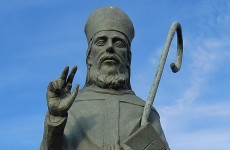 A 12-century Irish saint reckons the next pope is the last