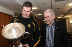 Kernan names Ulster men for Interpro title defence