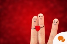 Column: Single on Valentine's Day? You're not alone.