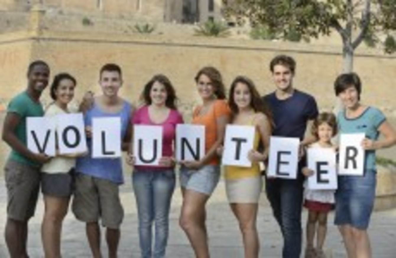 careers clinic a spell of volunteering can transform your job skills as survey finds that one in five people who take a break to volunteer abroad end up changing careers two volunteers speak about their transformative