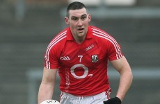 Interpro squad news: O'Sullivan banks on Rebel footballers; Kilkenny hurlers dominate