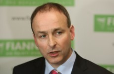 Martin 'very annoyed' by Fianna Fáil councillor's call to 'segregate' Travellers