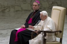 Benedict's closest confidant to hold dual role under new pope