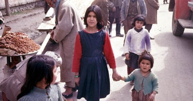 GALLERY: Incredible photos of Afghanistan before the wars