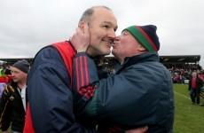 In Pics: All-Ireland club semi-finals