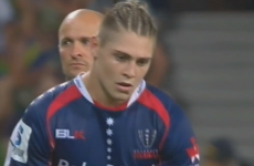 VIDEO: Super Rugby is back, here's what you missed