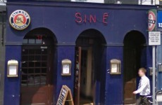 Creditors' meeting set for Sin E pub