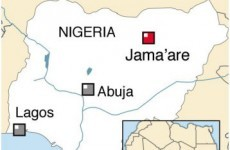 Gunmen abduct seven foreign workers in Nigeria