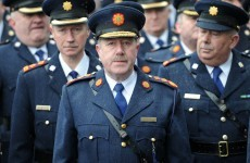 Garda Commissioner to meet with GRA over cuts