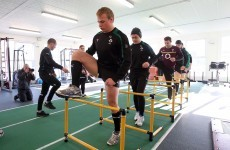 6 Nations: Marshall set to take centre stage after shaking off injury
