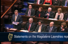 VIDEO: Enda Kenny issues formal State apology to Magdalene survivors