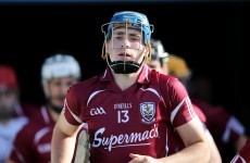 Conor Cooney to sit out Fitzgibbon Cup semi-final