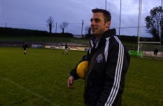 VIDEO: 'He was never seen as a super talent' -- Tommy Bowe reflects on his GAA career