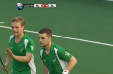 VIDEO: 13-goal Ireland destroy Fiji in hockey