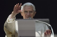 Report: Pope decided to resign after internal report on adultery