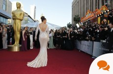Column: In a celebrity obsessed world is it any surprise we love the red carpet drama