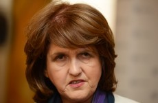Burton says hecklers gave Dundalk a 'bad image' following shopping centre protest