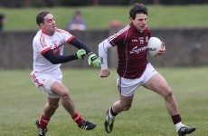 Division 2 FL: Louth too strong for Galway