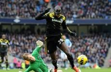 As it happened: Man City v Chelsea, Premier League