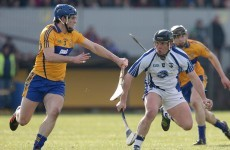 Allianz Hurling League: Full-time round-up