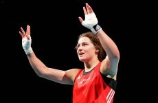 Castlebar date confirmed for Taylor's 'Road to Rio' show
