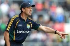 Jack O'Connor back in management