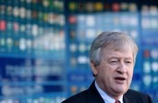 Paraic Duffy: 'I don't think clubs will go under'