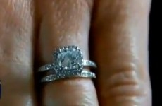 $150k raised for homeless man who returned valuable engagement ring