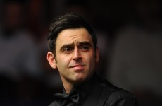 Don't call it a comeback: O'Sullivan will defend world title in April