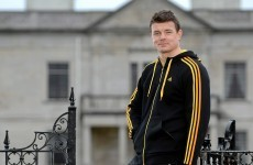 Gabbin' with BOD: O'Driscoll on Scotland, Sadie and his rugby future