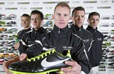 Ciaran Kilkenny: 'I think the GAA is just as professional as Australia'