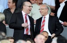 Manchester United fans' trust voice Glazer concerns