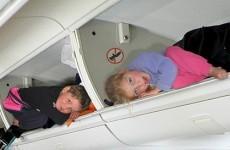 13 essential rules of airplane etiquette