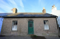 For sale: 'Grotty', 'rickety' and 'slimy' Dublin house