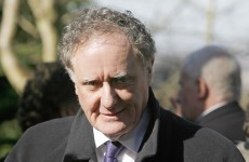 BAI upholds complaint about Vincent Browne's 'cancer in foreign affairs' show