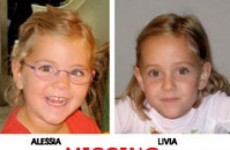 Missing Swiss twins 'last seen on Corsica ferry'