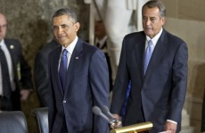 United States braced for swingeing sequester of €85bn budget cuts