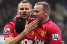 This is 40: Premier League legend Ryan Giggs pens new Manchester United deal