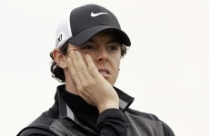 'I really felt like I was rounding a corner': McIlroy's statement on his sore tooth