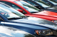 New car sales down 8 per cent in February