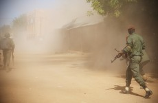 Al-Qaeda's top leader in Mali killed in fighting