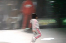 VIDEO: This six-year-old is a better dancer than you