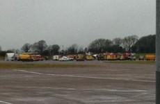 President and Taoiseach express deep shock and sadness at Cork air crash