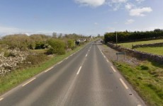 Man dies in Galway crash in early hours of the morning