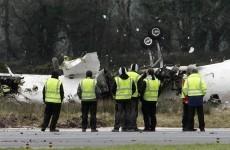 Timeline: Cork airport crash