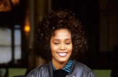 Whitney Houston's FBI file uncovers alleged extortion attempt