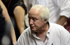 Oscar Pistorius' father makes controversial gun comments